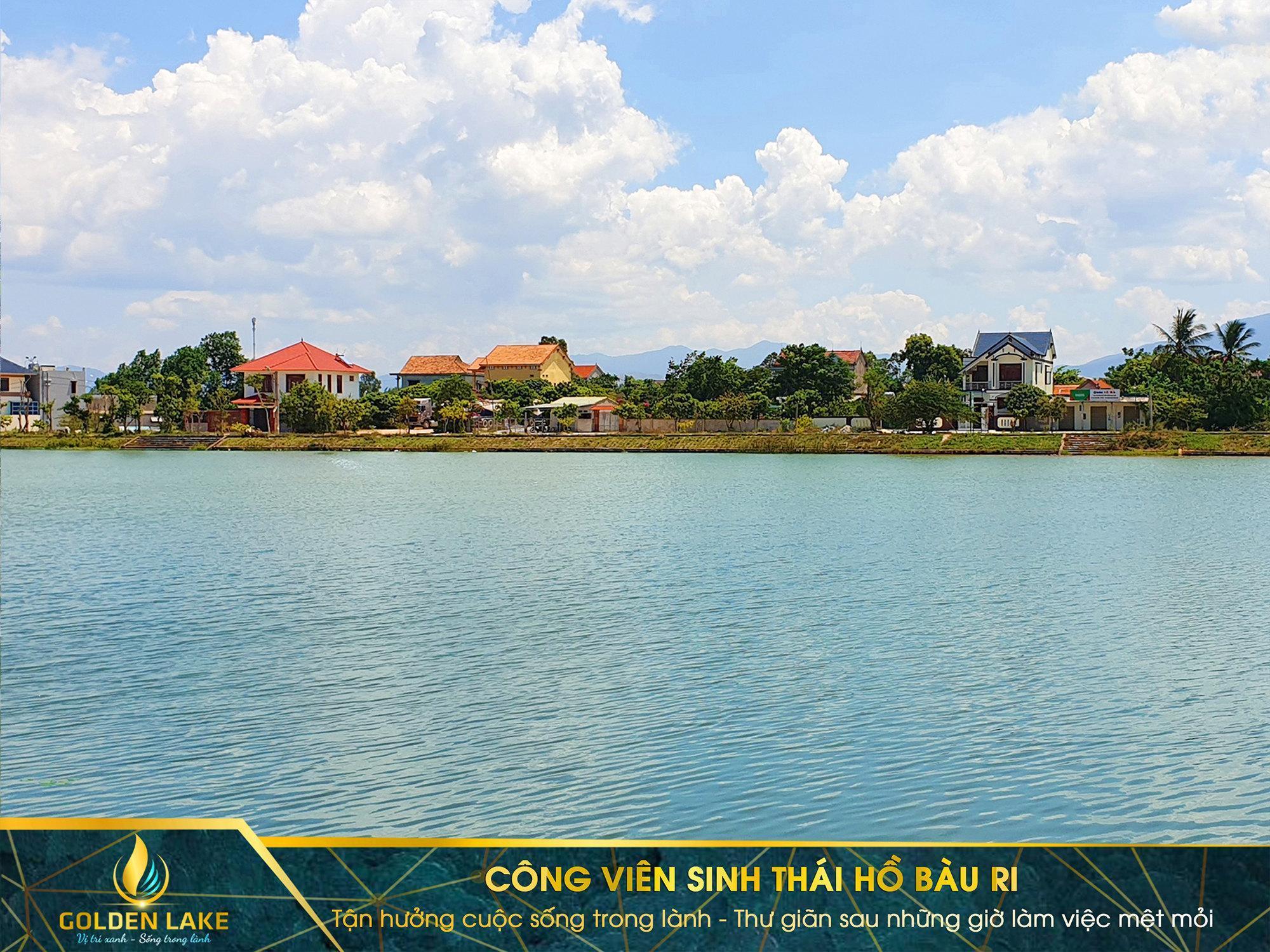 Khu Do Thi Golden Lake Quang Binh2