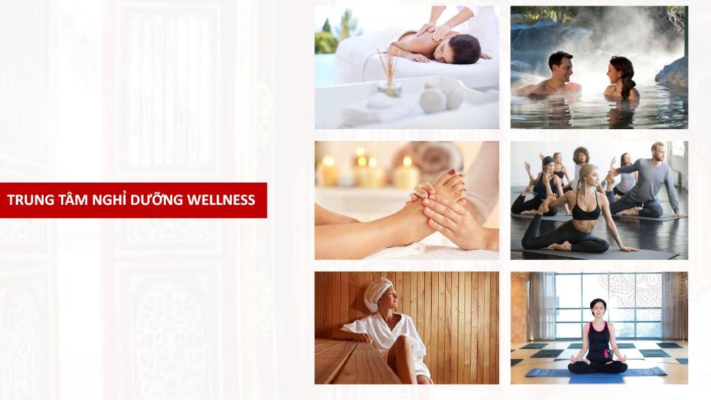 Trung Tam Nghi Duong Wellness Chuan Quoc Te