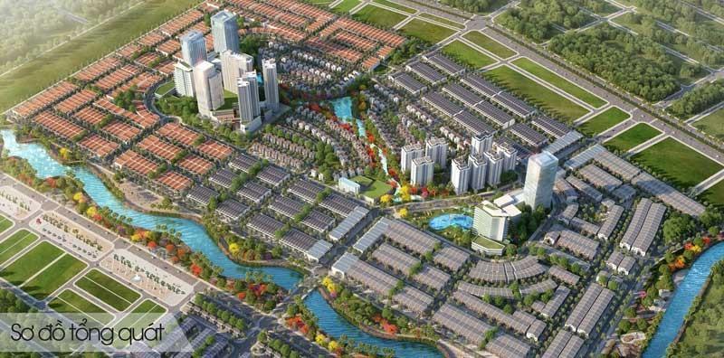 Phoi Canh Dragon Smart City 2
