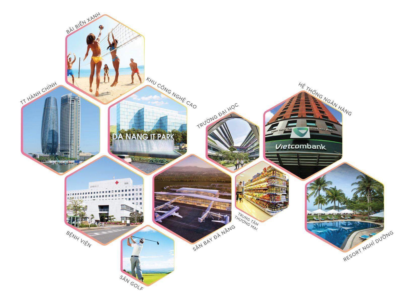 Tien Ich Ngoai Khu Dragon Smart City