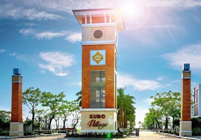 Euro village Đà Nẵng NamLand
