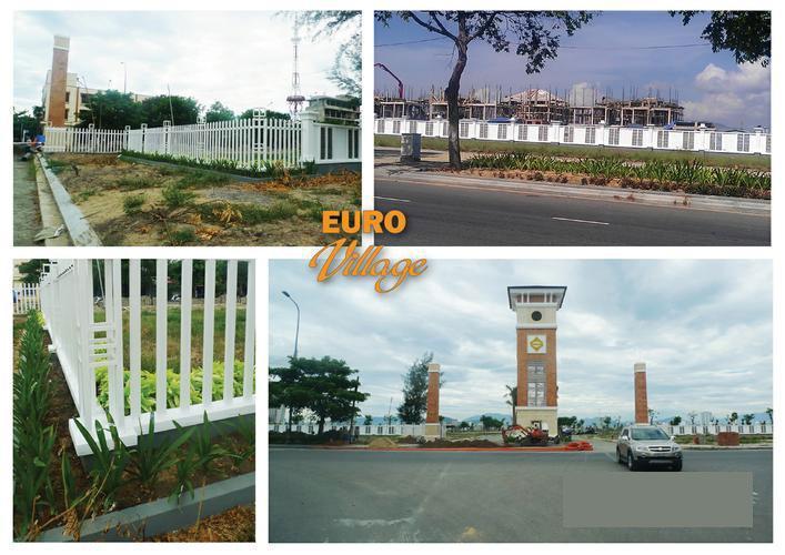 Euro Village Đà Nẵng 1