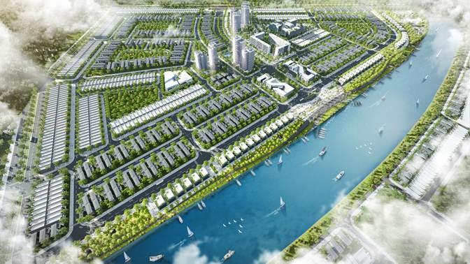 tổng quan dự án Đà Nẵng Pearl
