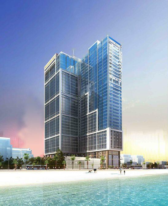 tổng quan dự án Premier Sky Residences
