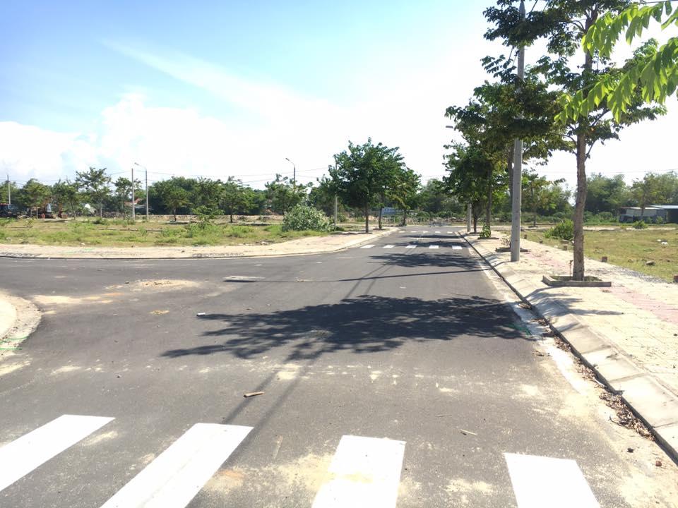 Hình ảnh Thực Tế Dự án Green City