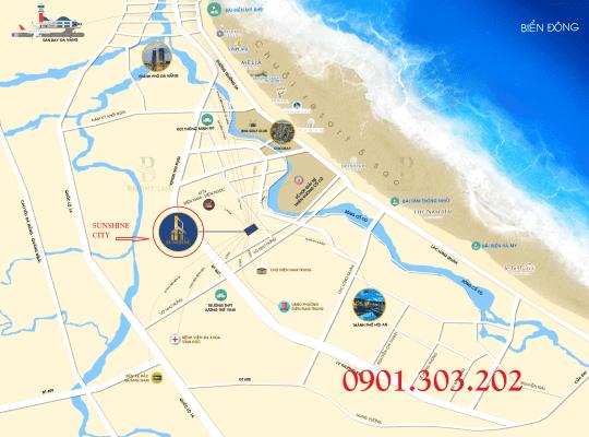 Đánh giá Sunshine City Đà Nẵng – Những điều cần biết