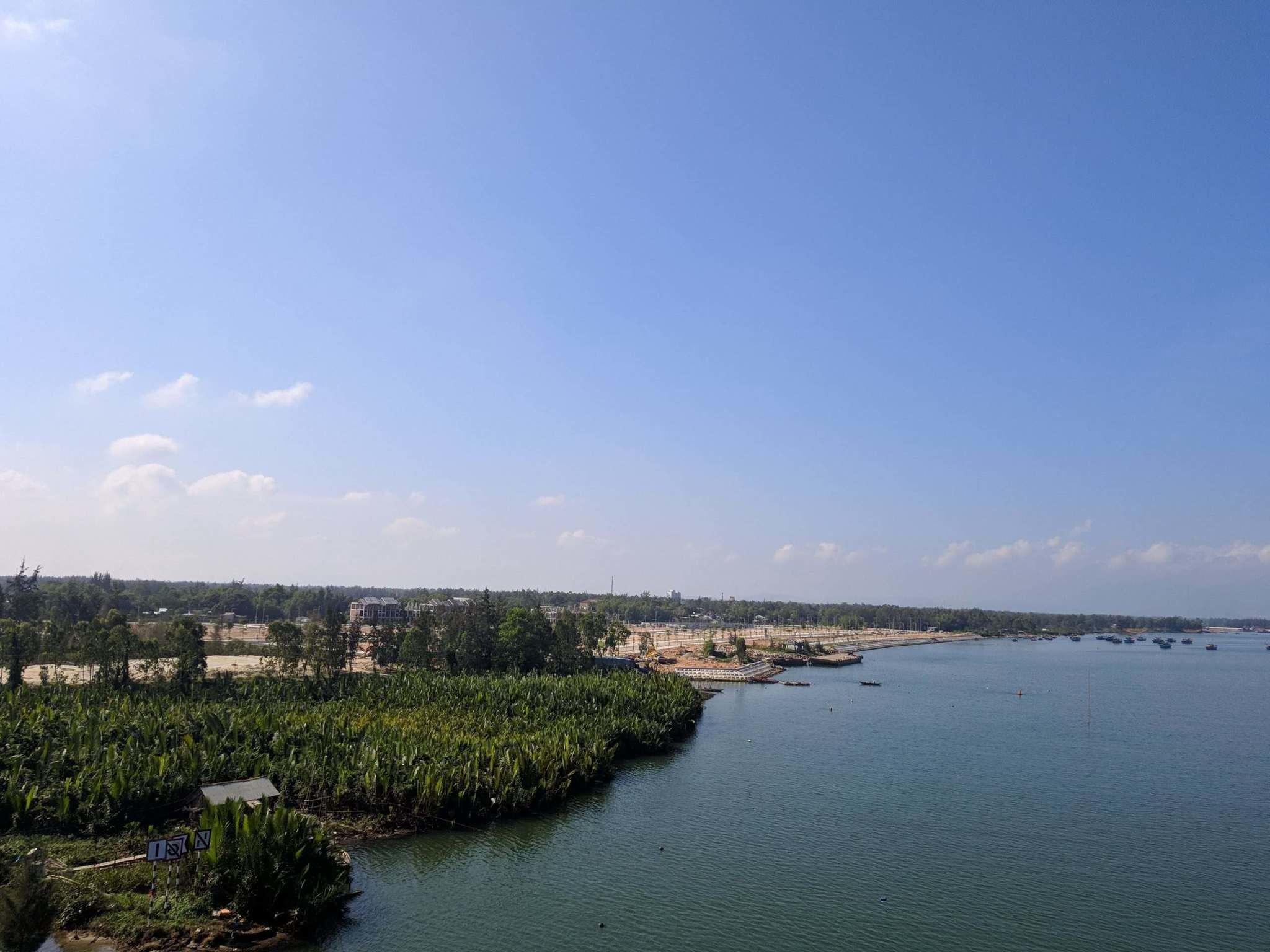 Dự Án Nam Hội An City
