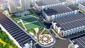 Phoi Canh Rosa Riverside Complex (10)