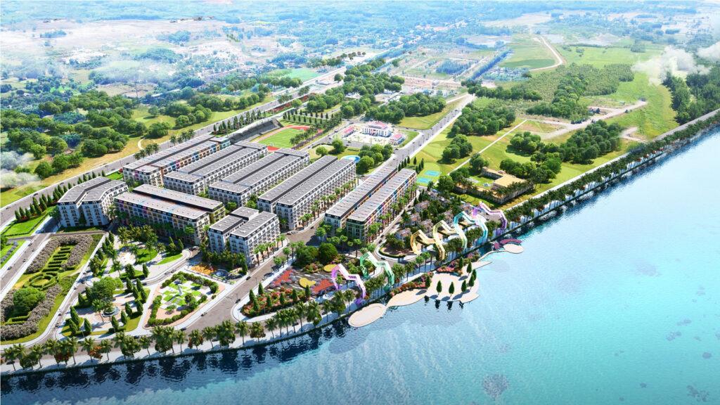 Chu Lai Riverside Nui Thanh